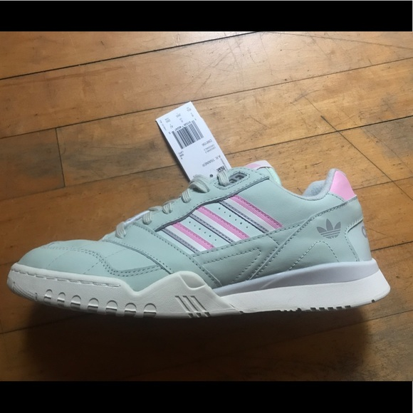 adidas ar trainer mint